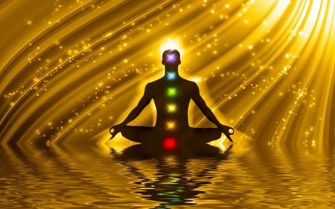 21. Цикл Техники медитаций