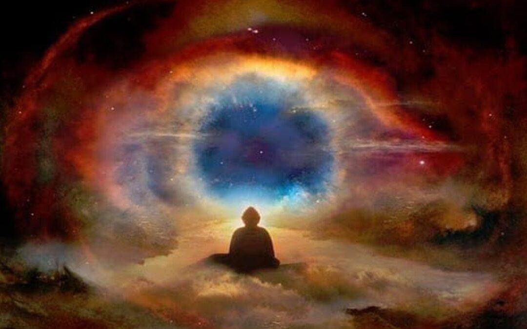 1. Глубокая медитация